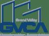 GVCA logo blue